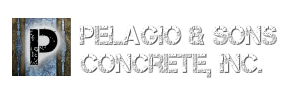 Pelagio and Sons Concrete